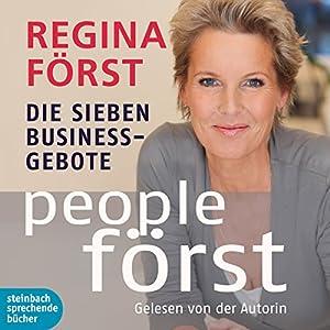 People Först Hörbuch