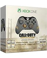Call of Duty Advanced Warfare Limited Edition Controller Xbone