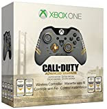 Product  - Product title Xbox One Limited Edition Call of Duty: Advanced Warfare Wireless Controller