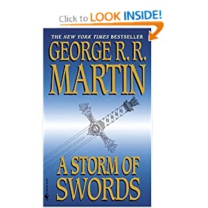 A Storm of Swords by George R.R. Martin PDF eBook