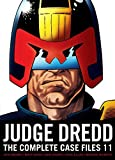 Judge Dredd: The Complete Case Files 11