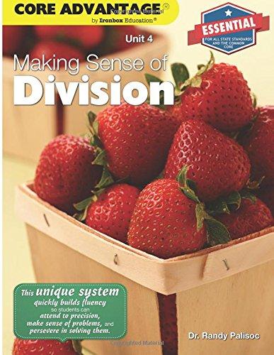 Making Sense of Division