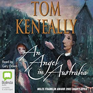 An Angel in Australia | [Tom Keneally]