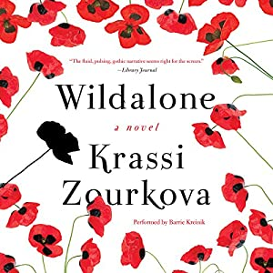 A Novel - Krassi Zourkova
