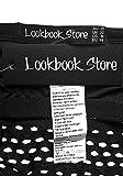 LookbookStore-Womens-Crochet-Lace-Halter-Straps-Swimsuits-Bathing-Suit-US-0-16