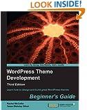 WordPress Theme Development - Beginner's Guide