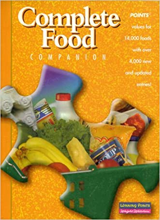 Complete Food Companion: POINTS