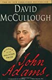 John Adams (0743223136) by David McCullough