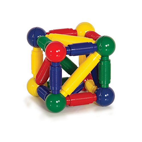 Construction Toys Product : Guidecraft better builders g pieces first magnetic