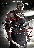 See No Evil 2 [DVD] [2014] [Region 1] [US Import] [NTSC]