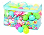 Bestway 52027 - Splash and Play, 100...