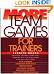 More Team Games for Trainers
