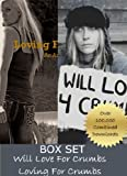 img - for Crumbs of Love Box Set: Will Love For Crumbs and Loving For Crumbs 2 Book Collection book / textbook / text book