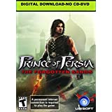 Prince Of Persia Forgotten Sands (PC)