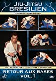 Brazilian Jiu-Jitsu: Back To Basics - Volume 1 [DVD]