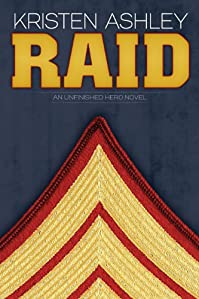 Raid by Kristen Ashley ebook deal