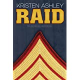 Raid (The Unfinished Heroes Series Book 3) ~ Kristen Ashley
