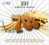 Various 100 Essential Hits of the 70s
