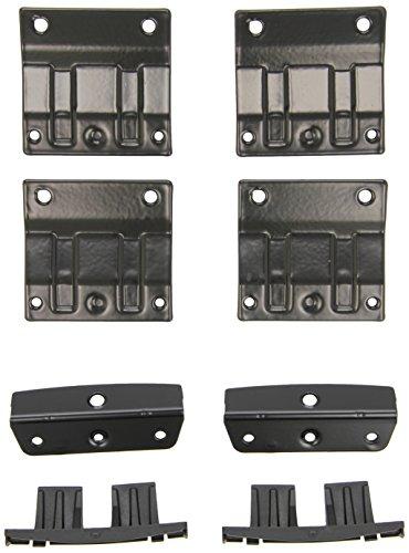 Thule 1363 Kit de montage pour pieds de fixation Rapid System 750