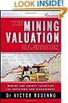 The Mining Valuation Handbook: Mining...