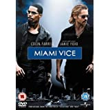 Miami Vice (Colin Farrell and Jamie Foxx) [DVD] [2006]by Colin Farrell