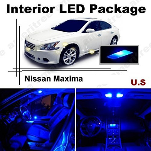 ameritree-nissan-maxima-2009-2014-11-pieces-blue-led-lights-interior-package-and-blue-led-license-pl