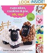 Cupcakes, Cookies & Pie, Oh, My!