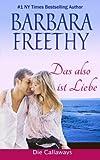 Das also ist Liebe (Callaways) (Volume 2) (German Edition)