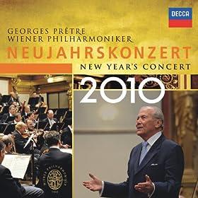J. Strauss II: Morgenblatter Walzer Opus 279 (Morning Papers Waltz)