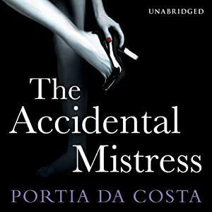 The Accidental Mistress | [Portia Da Costa]