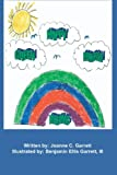 img - for Happy Green Rainbow Dreams book / textbook / text book