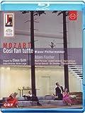 Mozart: Cosi Fan Tutte [Blu-ray] [Import]