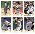2013 Topps Baseball Pittsburgh Pirates Complete Team Set (SEALED) ( 22 cards) A.J. Burnett, Starling Marte, Jason Grilli, Brock Holt, Jose Tabata, Gaby Sanchez, Danrew McCutchen, Clint Barmes, Jeff Karstens, Kevin Correia, Jeff Locke, James McDonald, Jord