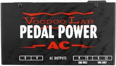 Voodoo Lab Pedal Power AC from Voodoo Lab