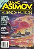 img - for Isaac ASIMOV'S Science Fiction: June 1991 book / textbook / text book