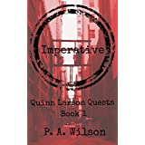 Imperative (A Quinn Larson Quest Book 1)