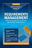 img - for The Practitioners Guide to Requirements Management 2nd Edition book / textbook / text book