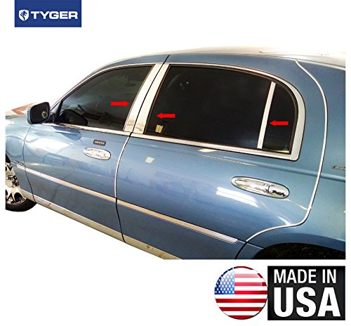 made-in-usa-fit-1998-2013-lincoln-mercury-town-car-stainless-steel-door-pillar-posts-chrome-cover-wi