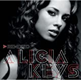Songtexte von Alicia Keys - Remixed