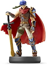 Ike amiibo - Wii U Super Smash Bros. Series Edition