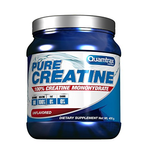 Quamtrax Nutrition Pure Creatine