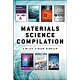 Materials Science Reading Sampler: Book Excerpts by J. Genzer, D. Richerson, A. Tiwari, M. Horstemeyer, K. Kolasinski...