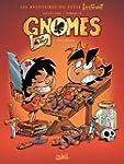 Gnomes de Troy T02: Sales m�mes