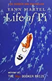 Yann Martel Life of Pi by Martel, Yann New Edition (2003)