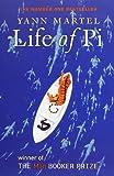 Life of Pi by Martel, Yann New Edition (2003)