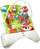 Fisher-Price Comfort Curve Bouncer, Woodland Friends