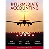 Intermediate Accounting, Fifth Edition ~ Mark Nelson