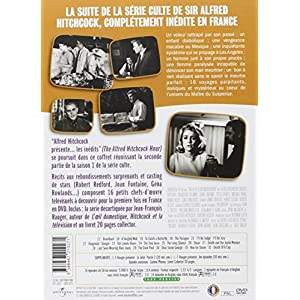 Alfred Hitchcock présente - Les inédits - Saison 1, vol. 2, épisodes 17