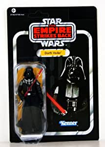 Star Wars - 97580 - Vintage Collection - The Empire Strikes Back - Darth Vader - ca. 10 cm - VC08