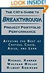 The CIO's Guide to Breakthrough Proje...